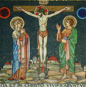 crucifixtion